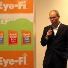 Eye-Fi CEO Yuval Koren氏